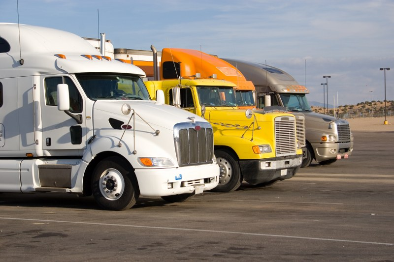 Why Truck and Rig Maintenance is Extremely Important