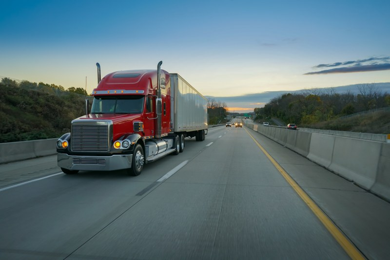 How the Trucking Industry is Coping with COVID-19