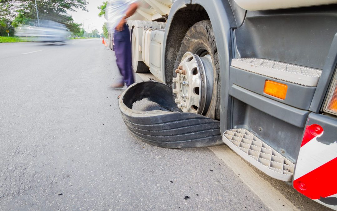 How Mobile Big Rig Repair Services can Help You